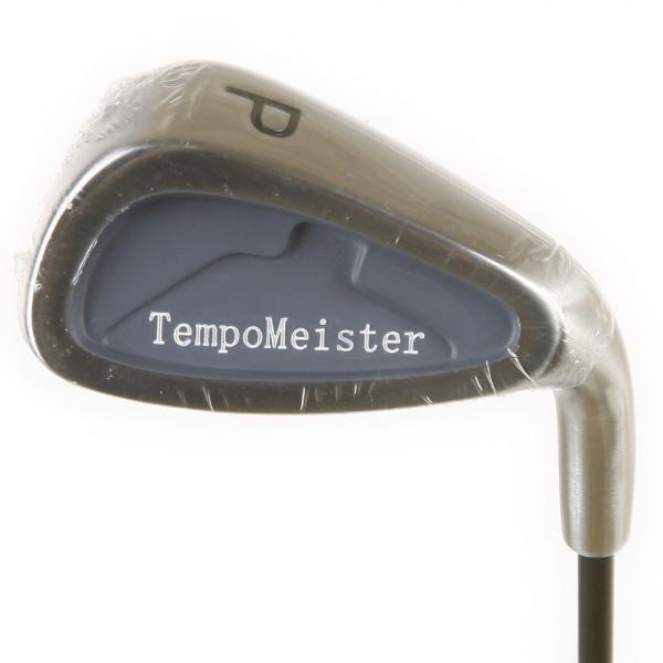 メーカーブランド(BRAND) TEMPO MEISTER ピッチングウエッジ 4580244672301