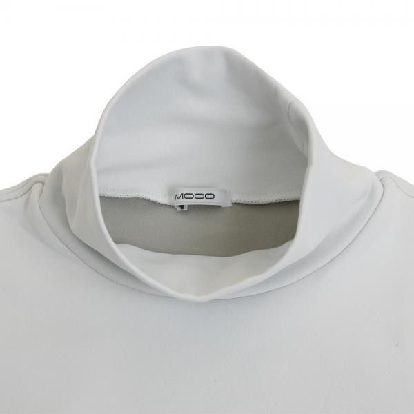 メーカーブランド MCカルイシハイネックシャツ 21-2172110-05(Men's)