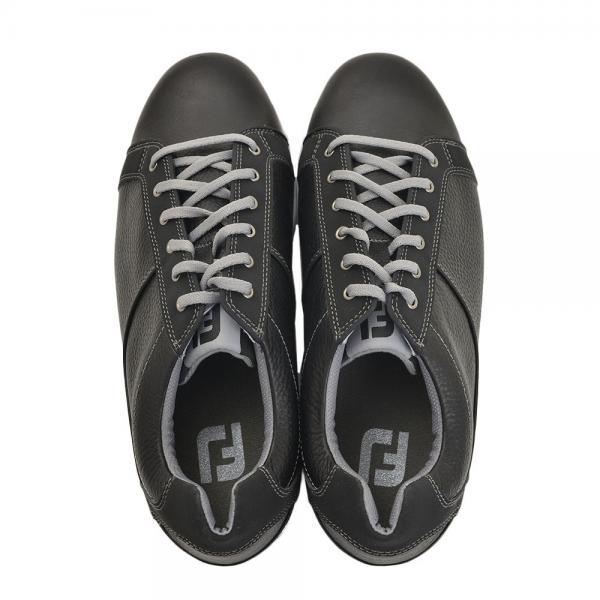 フットジョイ(FootJoy) 17 コンツアーカジュアル シューズ BK 54047W(Men's)