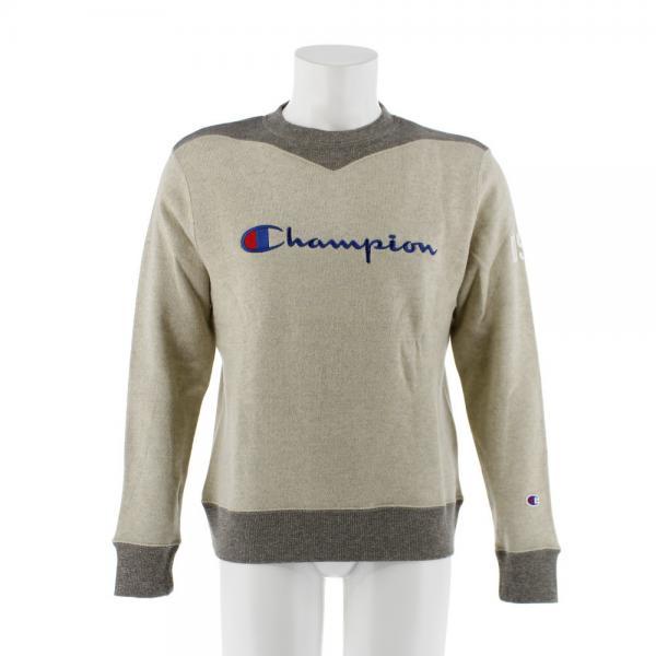 チャンピオン(CHAMPION) ヴィンテージクルー C3-LS161 020 セーター(Men's)