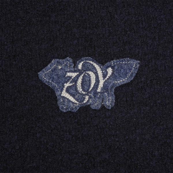 ゾイ(ZOY) ムッシュ 071374730-85(Men's)