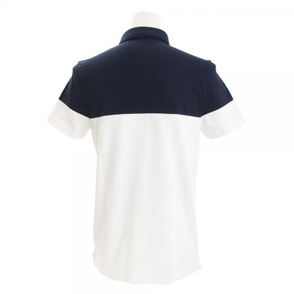 ラコステ(LACOSTE) 半袖ポロシャツ DH8097-522(Men's)