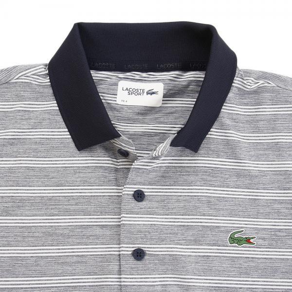 ラコステ(LACOSTE) 半袖ポロシャツ DH8144-166(Men's)
