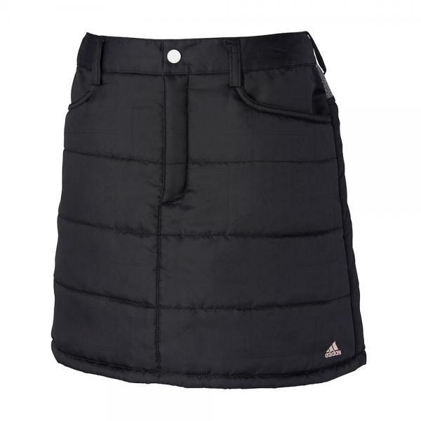 アディダス(adidas) ペイズリーPスタッフドスコート CCQ17-N68160ブラック(Lady's)