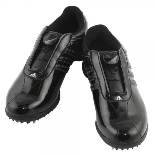 アディダス(adidas) ドライバーボア リミテッドF33507BK(Lady's)