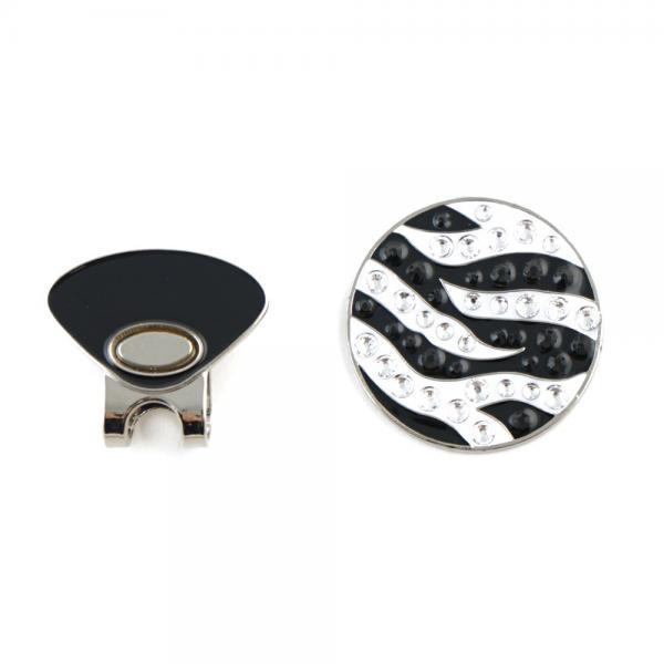 メーカーブランド(BRAND) クリップマーカー Zebra