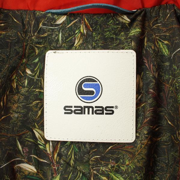 サマス(SAMAS) TECHNICAL DOWN JKT SA1608-02(Men's)