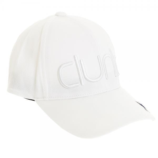 クランク(CLUNK) ツイルキャップ CLA0803 WHT(Lady's)