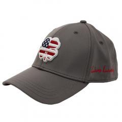 ブラッククローバー(Black Clover) USA LUCK キャップ # 4(Men's)