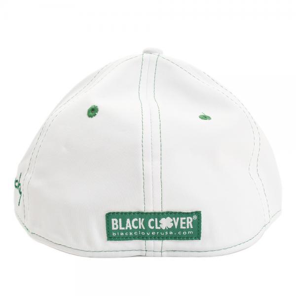 ブラッククローバー(Black Clover) キャップ PC16 green/w/w L/XL(Men's)