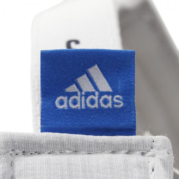 アディダス(adidas) スクエアドットバイザー CCR97-N68645(Lady's)