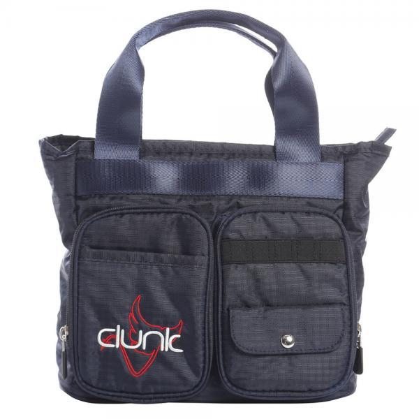 クランク(CLUNK) 多機能ポーチ CLA1310 NVY(Men's、Lady's)