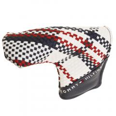 トミーヒルフィガー(TOMMY HILFIGER) MESH PUTTER COVER THMG8SH8-TRI(Men's、Lady's)