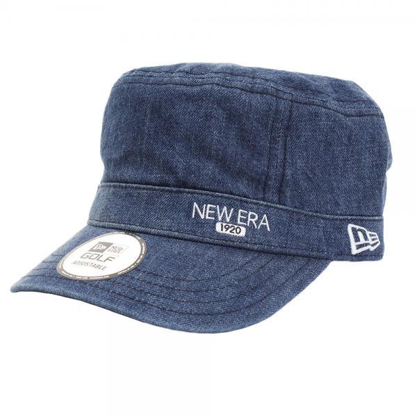 ニューエラ(NEW ERA) ゴルフ WM01 アジャスタブル キャップ 11557022(Men's)