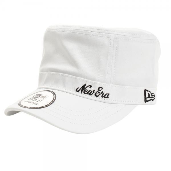 ニューエラ(NEW ERA) ゴルフ WM01 アジャスタブル ストレッチコットン キャップ 11557024(Men's)