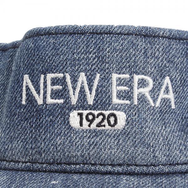 ニューエラ(NEW ERA) ゴルフ サンバイザー 11557040(Men's)