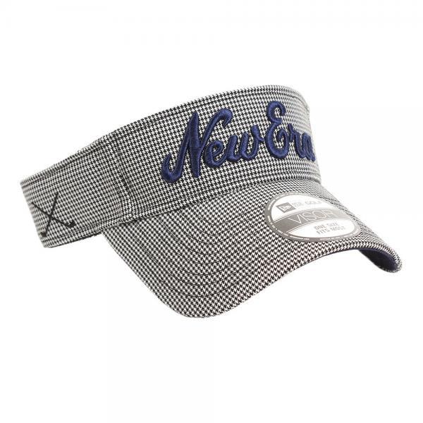 ニューエラ(NEW ERA) ゴルフ サンバイザー 11557050(Men's)