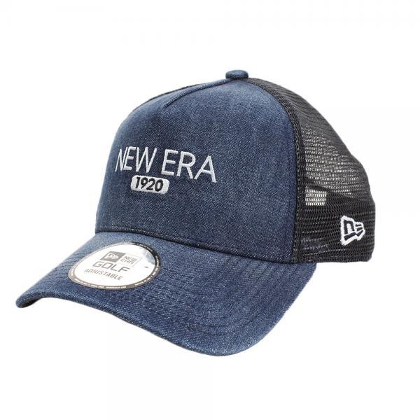 ニューエラ(NEW ERA) 9FORTY A-Frame トラッカー キャップ 11557079(Men's)