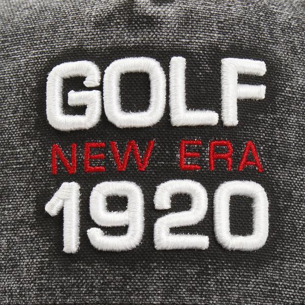 ニューエラ(NEW ERA) 9FORTY A-Frame トラッカー ダックキャンバス イタリアンウォッシュ キャップ 11557096(Men's)