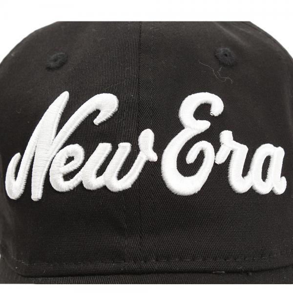 ニューエラ(NEW ERA) 9TWENTYクロスストラップ ストレッチコットン ウォッシャブル11557122 キャップ(Men's)