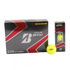 ブリヂストンゴルフ(BRIDGESTONE GOLF) ゴルフボール B330X GBYXJ 12P(Men's、Lady's)