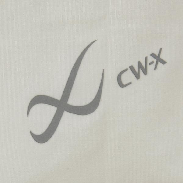 シーダブリュー・エックス(CWX) WS ジュウリュウ L/S JAY410IV(Lady's)