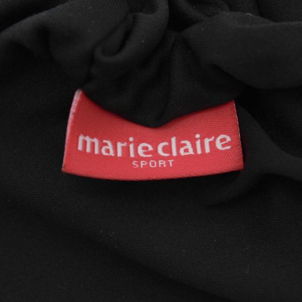 マリ・クレール スポール(marie claire sport) レギンス 719382-BK(Lady's)