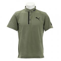 79882ac8eda53 プーマ(PUMA) ゴルフウェア メンズ ゴルフ ジェネラル 半袖ポロシャツ 923827-03(Men's