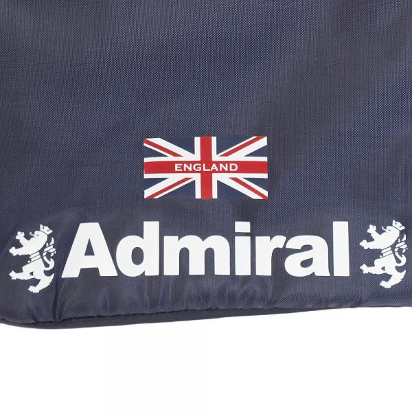 アドミラル(Admiral) 保冷機能付き トートバッグ ADMZ9STF-TRI(Men's)