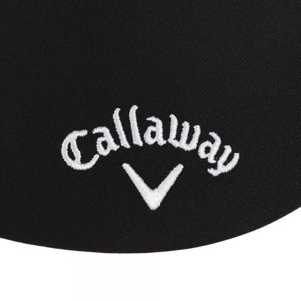 キャロウェイ(CALLAWAY) 19L定番クリップバイザー 241-9984824-010(Lady's)
