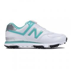 ニューバランス(new balance) ゴルフシューズ ゴルフシューズ ソフトスパイク WGB574WA D(Lady's)