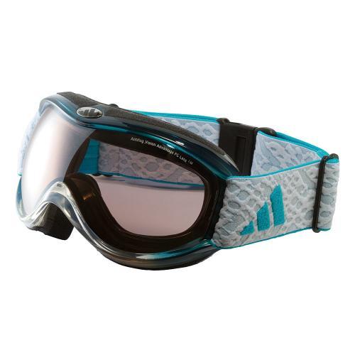 アディダス(adidas) YODAI TB MIRROR スノー ゴーグル A133 6128 スキーゴーグル スノーボードゴーグル(Men's、Lady's)