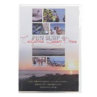 マニューバーライン ファンサーフ 4 サーフ DVD(Men's、Lady's)