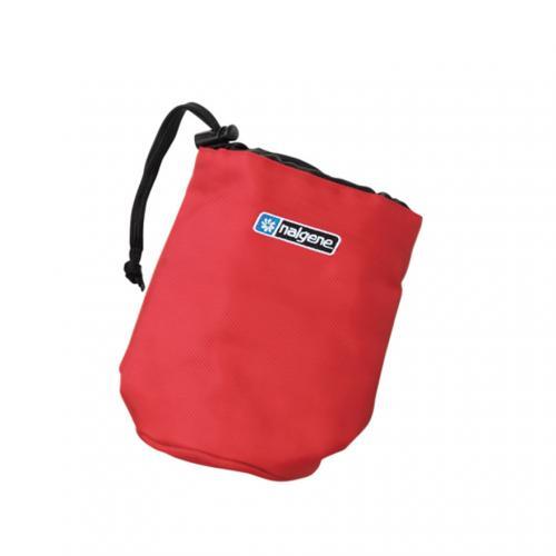 ナルゲン(nalgene) HDボトルケース(0.5L) 92252WM0.5HDケースRD レッド Red(Men's、Lady's)