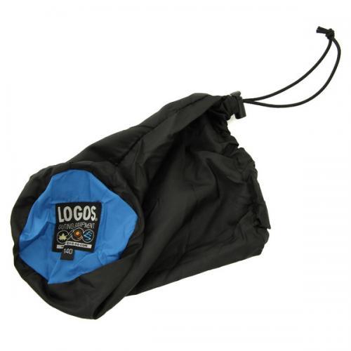 ロゴス(LOGOS) 28240-BLU RAIN SUIT MANA(Jr)