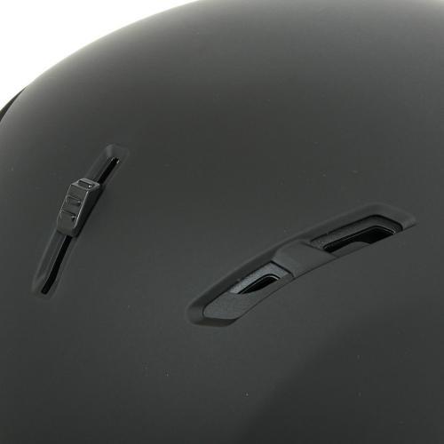 ジロ(giRo) ディスコード DISCORD メンズ ヘットギア スノーヘルメット MBK 7052345 ブラック(Men's、Lady's)