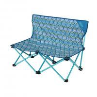 コールマン(Coleman) ファンチェアダブル フォリッジ/ブルー 2000022002 折りたたみ椅子 キャンプ(Men's、Lady's)