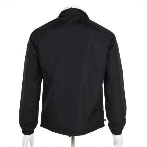 エレメント ナイロンジャケット BRADY AF021-750 メンズ ウェア パーカ BLK(Men's)