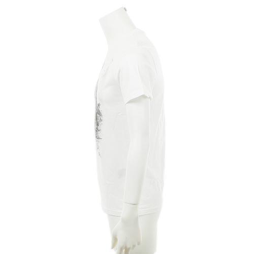 ボルコム(Volcom) ボルコム ORGANIC BLANK TEE A5011510 メンズウェア インナー Tシャツ 半袖 ホワイト(Men's)