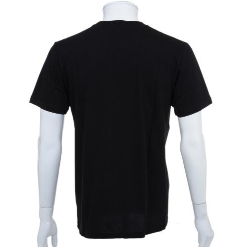カーハート(CARHARTT) S/S COLLEGE T-SHIRT カレッジ Tシャツ I0184868990 Black/White メンズ ウェア Tシャツ 半袖(Men's)