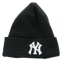 ニューエラ(NEW ERA) BASIC CUFF KNIT NEYY 11172382(Men's)