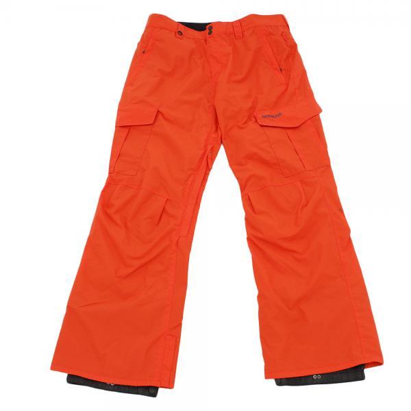 クィックシルバー(QuickSilver) MISSION SHL GAITOR P 16SN EQYTP03019 NZG0 メンズ パンツ ボードウエア(Men's)