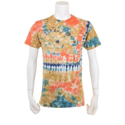 ALTAMONT エレクトリッククラウズ メンズ トップス 半袖Tシャツ AT15S1913 GOLD(Men's)