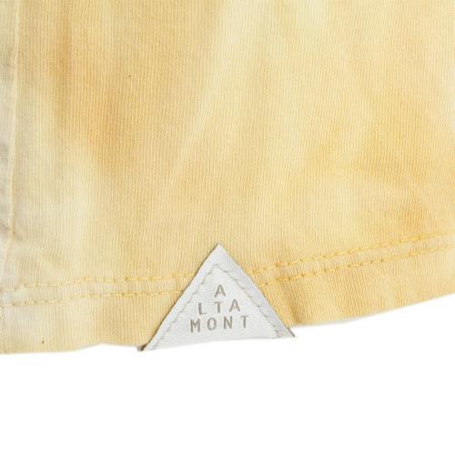 ALTAMONT オクトリンク タイダイ タンク メンズ トップス タンクトップ AT15S1916 GOLD(Men's)