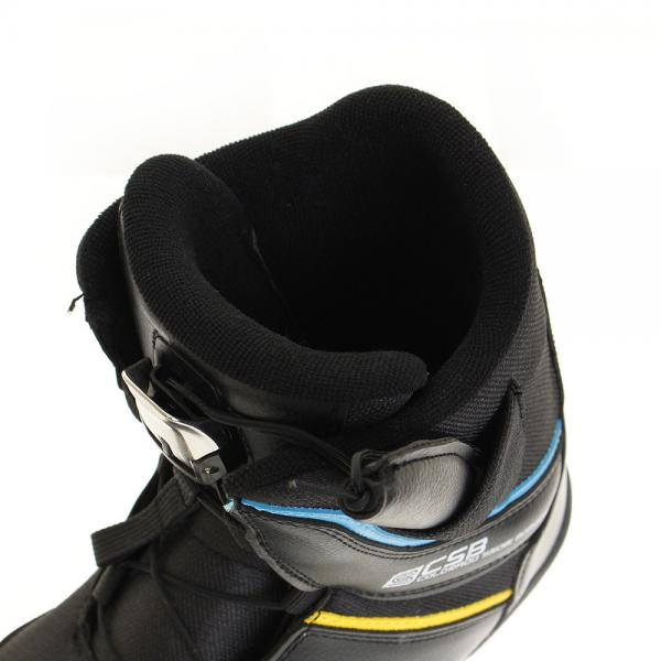 シーエスビー(CSB) CSB LTD-W 344CS6ZJ1029 BLK スキーブーツ(Jr)