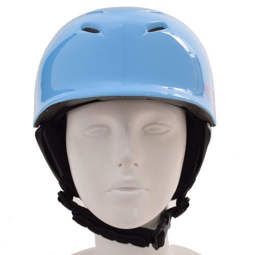 ピュアコンシャス(PURECONCIO) 2017-2018 ガールズ ヘルメット 335PC6ZF0158 SAX ジュニア キッズ(Jr)