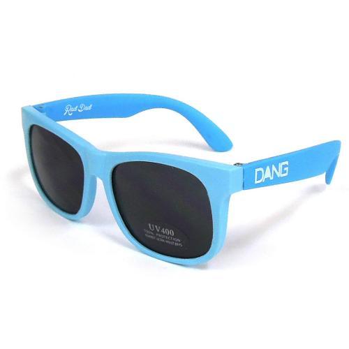 DANG SHADES RAD DAD Light Blue/Blue x Black vidg00150