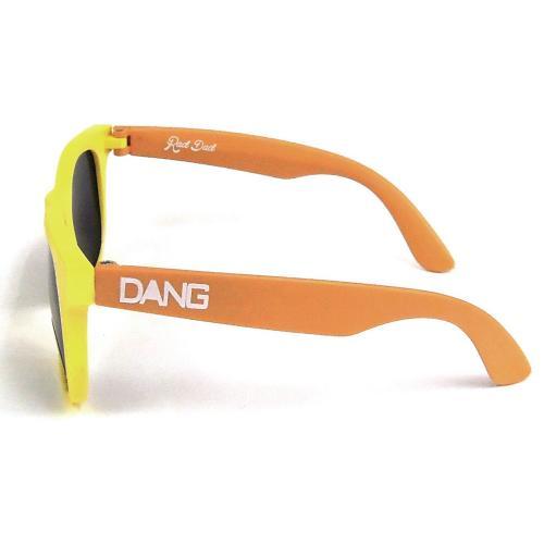 DANG SHADES RAD DAD Yellow/Orange x Black vidg00153