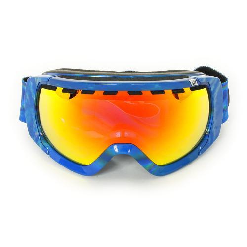 ドラゴン ROUGE SPIL 105 スノー ゴーグル スキーゴーグル スノーボードゴーグル(Men's)