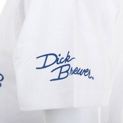BLANK Hula Lani Hawaii フララニハワイ ロゴプリント メンズ ウェア インナー Tシャツ 半袖 151-DB7200-125(Men's)